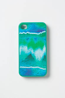 Dip-Dyed iPhone Case