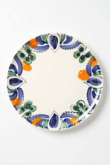 Escontria Dinner Plate