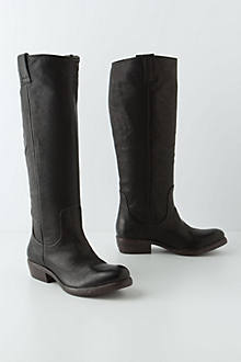 Isabel Knee Boots