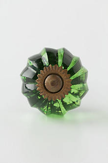 Mini Melon Knob