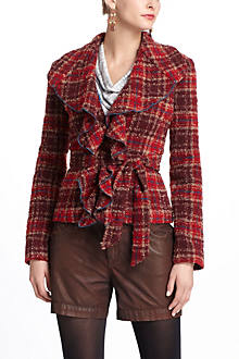 Moretown Jacket