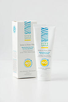 Vivesana Solar To Polar Ultra Sunscreen
