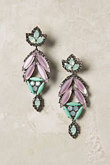 Leila Earrings