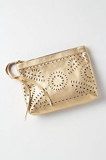 Dazzling Rays Pouch
