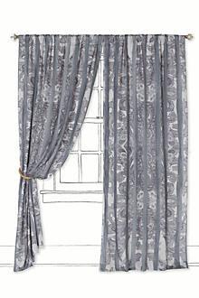 Conwy Silk Curtain