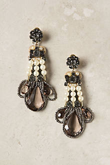 In Rome Earrings