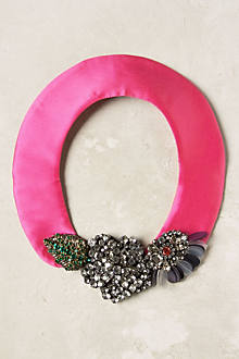 Bewitched Bloom Collar