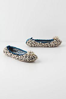 Jewel-Pop Slippers