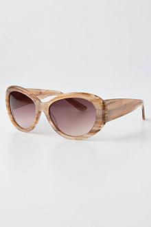 Nacre Horn Sunglasses