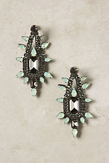 Minted Jade Drops