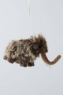Tundra Mammoth