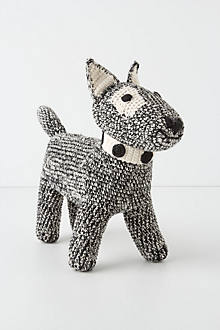 Dot-Collared Terrier