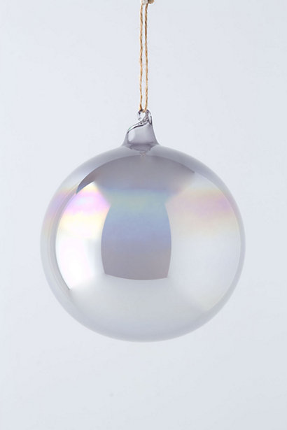 Opalescent Orb - Anthropologie