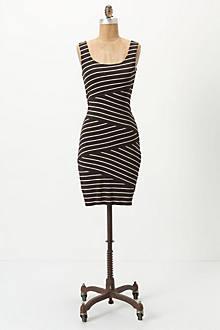 Petite Column Tank Dress