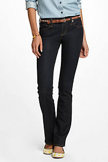 AG Olivia Skinny Bootcut Jeans