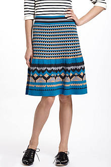 Blue Mesa Sweater Skirt