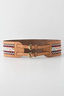 Zephyr Corset Belt