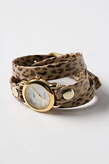 Safari Wrap Watch