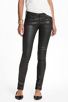 AG Leatherette Legging