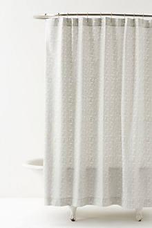 Loha Shower Curtain