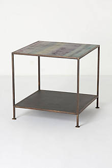 Zohar Side Table