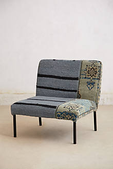 Fes Parted Chair