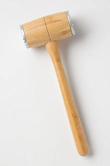 Bamboo Meat Mallet