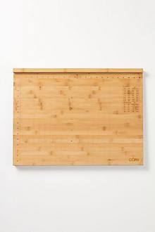 Bamboo Baker's Board