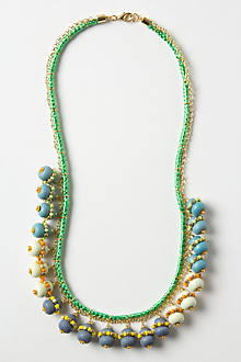 Rondure Necklace