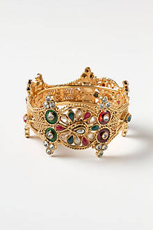 Diadem Bangle