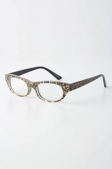 Chatoyant Flecked Specs