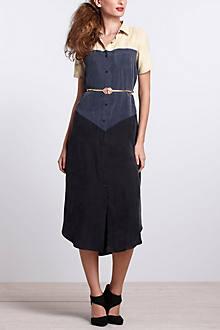 Triform Shirtdress