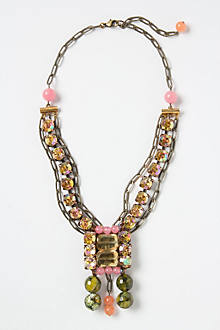 Osla Necklace