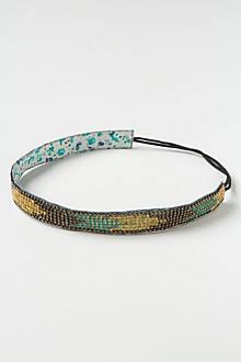 Ravenna Jewel Headband
