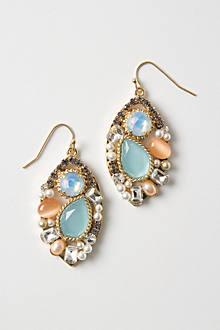 Salt Cay Earrings