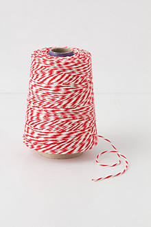 Bakers' Twine