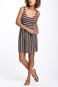 Gust Striped Chemise