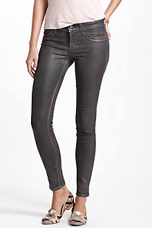 J Brand Coated Leggings