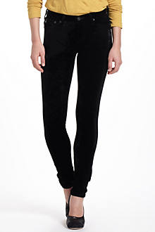 AG Crushed Velvet Legging