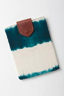 Dip-Dye iPad Case