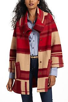 Satra Sweatercoat