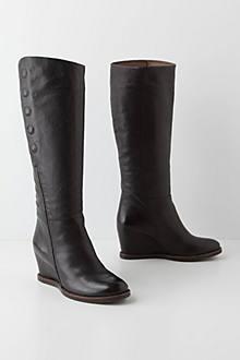 Admiral High Boots