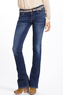 Citizens of Humanity Emanuelle Slim Boot Jeans