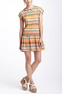 Color Spectrum Dropwaist Dress