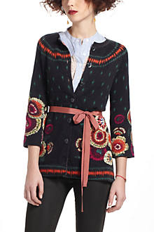 Beaucaire Cardigan