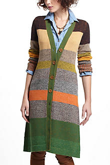 Technicolor Sweatercoat