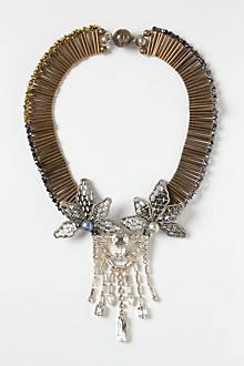 Daybreak Gazania Necklace