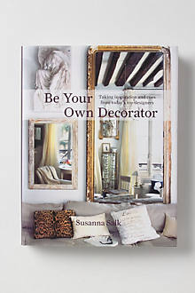 Be Your Own Decorator: Taking Inspiration And Cues From Toda