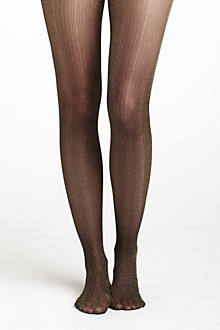 Ore Striped Tights