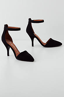 Solace Pumps